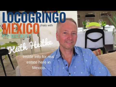 Real estate tips for buyers and sellers in Mérida, Yucatán from Keith Heitke