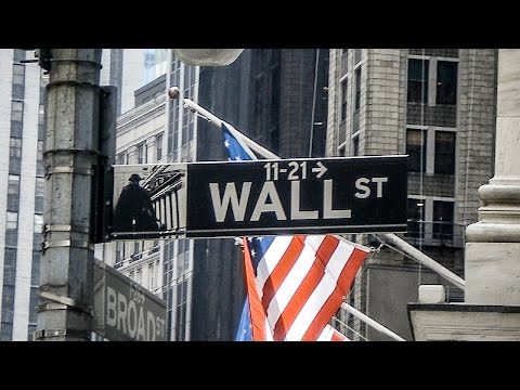 Slowing Down The Revolving Door Won't Stop Wall Street Corruption - The Ring Of Fire