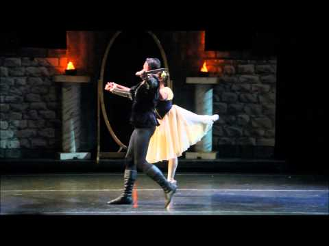 Russian Academy of Ballet Fedotov - Snow White