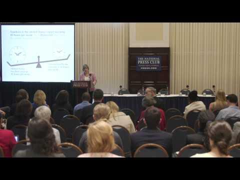 NCTAF-OECD TALIS Professional Learning Summit 6.25.15: Randi Weingarten