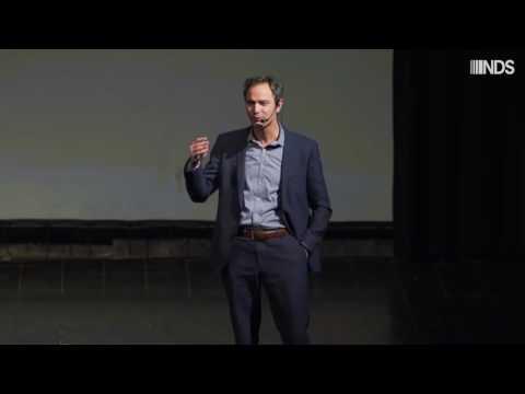 Toller Vortrag-  Daniele Ganser erklärt die WELTPOLITIK - NEU ( Dezember 2016) -