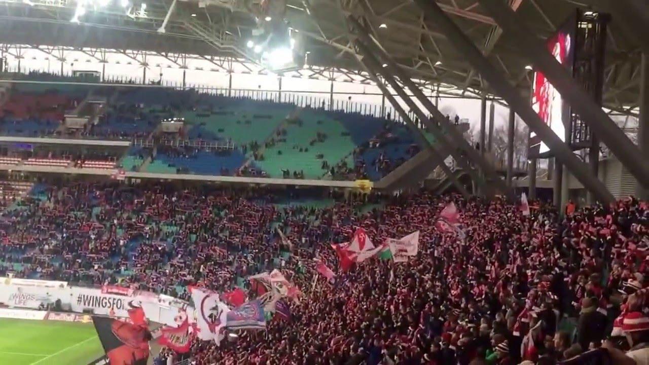 Rb Leipzig Heidenheim