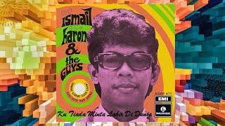 Ku Tiada Minta Lahir Di Dunia - Ismail Haron & The Guys (Official Audio)