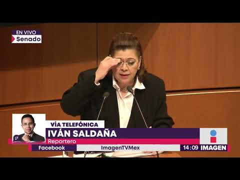 Morena votará por Gertz Manero para Fiscal General de la República | Noticias con Yuriria Sierra