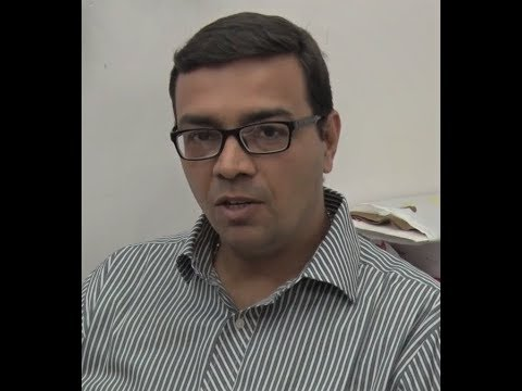 Jayesh Matani's (Sr. Principal Engineer, MNC Mumbai) Comprehensive Financial Plan presented to him