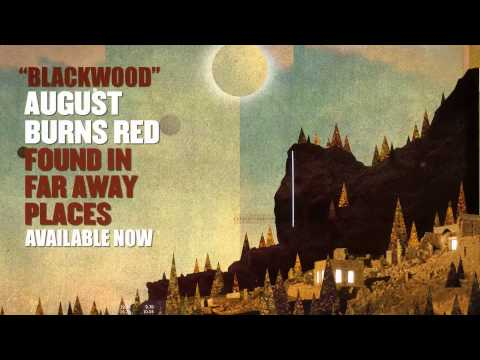 August Burns Red - Blackwood