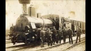 100. let belokranjske železniške proge; 100. years of Bela Krajina railway line