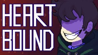Playing HEARTBOUND For The First Time
