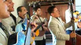 Aleluya - Misa en Tetecala Morelos - Rondalla Voces del Amanecer