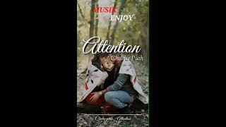 Lirik lagu charlie puth - attention