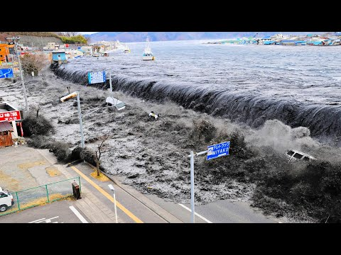 10 DEADLIEST Natural Disasters of All Time