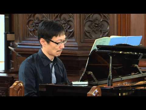 SCRIABIN: Etude in F# major, Op.42 No.4