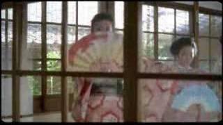 """2007金馬影展""""舞妓哈哈哈(Maiko Haaaan!!!)""""預告2"""