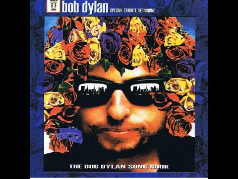 Knockin' On Heavens Door- The Bob Dylan SongBook - The Klone Orchestra