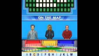 Wheel of Fortune Deluxe by Sony Mobile - Free Mobile Game Demo
