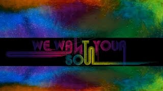 We Want Your Soul ( Acapella by Adam Freeland / Klangkarussell )Toni Treibholz - Chill Out- Remix