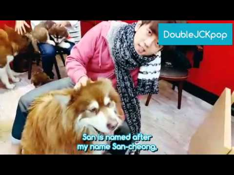 [ENGSUB] 151218 JJCC - 더블제이씨 Tenth Live Broadcast