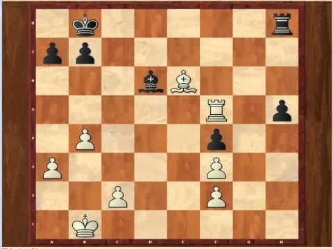US Chess League - Game Of The Year Contest - 15th ...