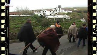 Romeiros na Romaria da Quaresma em Sao Miguel - Mar.06-21 - #3