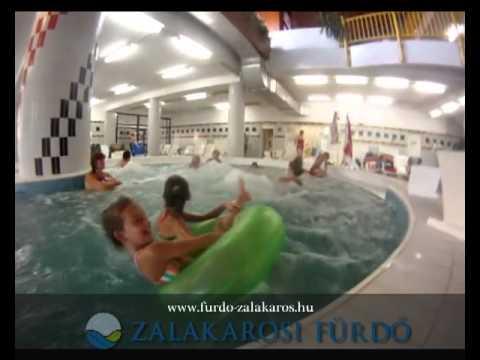 Találkozunk a Zalakarosi Fürdőn!