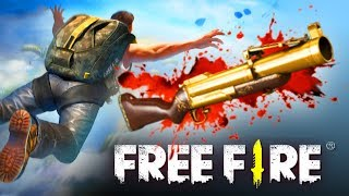 НАШЕЛ НОВЫЙ ГРАНАТОМЕТ M79! БЕЗУМНЫЕ ГОНКИ НА ВЫЖИВАНИЕ! - FREE FIRE BATTLEGROUNDS