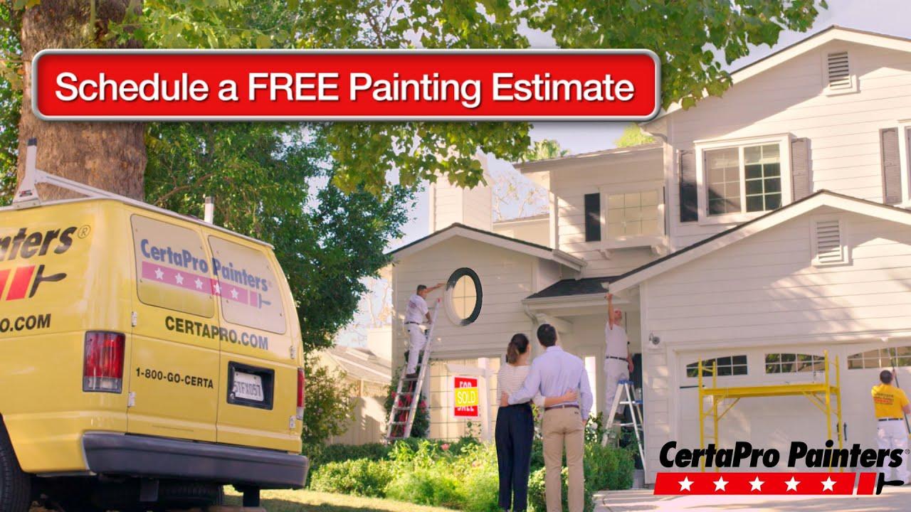 New jersey passaic county wayne - House Painting Wayne Nj Home Painter 07470 Passaic County Certapro Painters Youtube
