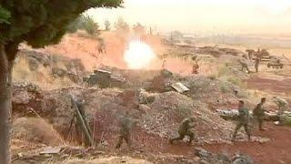 الولايات المتحدة توقف برنامج تدريب المعارضة السورية والبنتاغون سيسلح المعارضة    10-10-2015