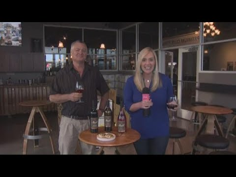 Maryhill Winery Opens Tasting Room On Vancouver Waterfront