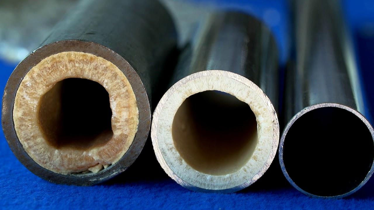AQUELLIO Wasserveredelung und Kalkschutz
