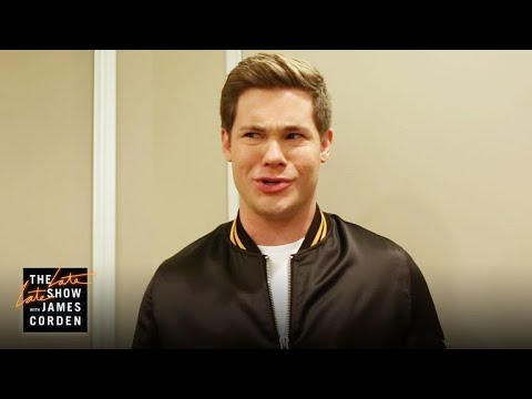Adam DeVine Reacts to Workaholics  Theories
