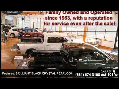 Fury Motors South St Paul >> 2015 Ram 1500 Rebel Fury Motors South Saint Paul Mn