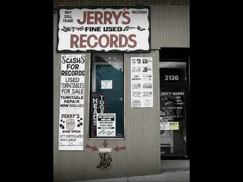 Mac Miller - Jerry's Record Store [WITH DOWNLOAD LINK AND LYRICS]