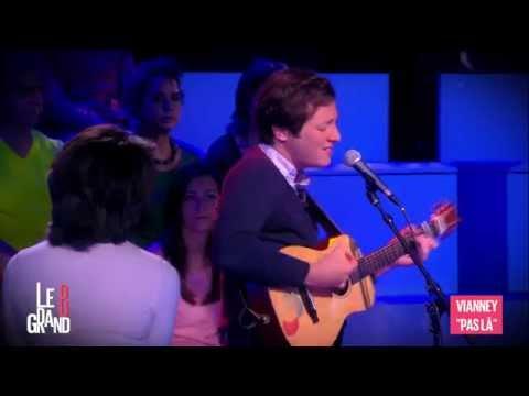 Vianney - Pas Là (Live @ Le Grand 8)
