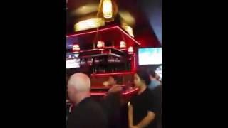 Happy Hours  at Turtle Sport Bar Kuta - Bali