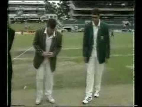 1997 South Africa vs Australia TEST SERIES REVIEW