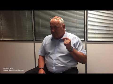 Operations & Logistics Interview