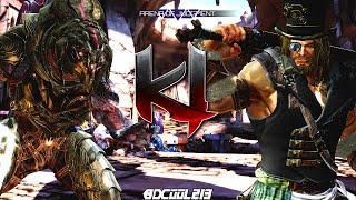 Killer Instinct Arbiter Gameplay Footage - Online Match 28 - Xbox One - Season 3