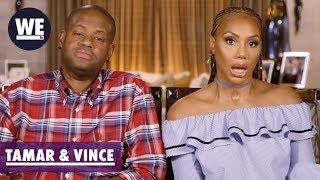 The Dangers of Velcro | Tamar & Vince | WE tv