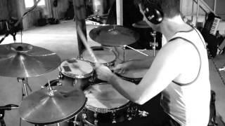 Drum Cover The Motto - Drake - HD.mp3