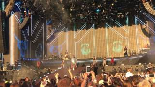 Download Video Justin Bieber 'Been You' Live BST Hyde Park 2/7/2017 MP3 3GP MP4