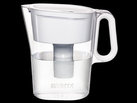 How To Install Brita Water Purification Filter