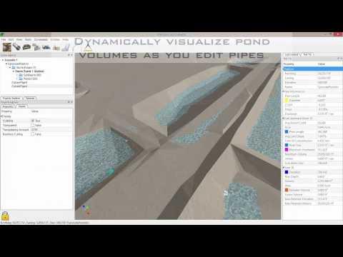 Carlson Precision 3D - Culverts
