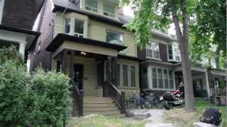 Micah Munro - A Guide To Investment Properties Toronto