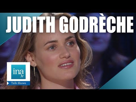 nulle Judith Godrèche  Archive INA