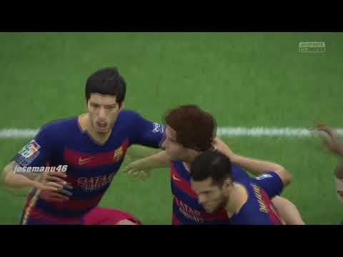 FIFA 16 vs  PES 2016  Penalty Kicks
