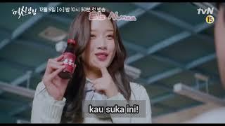 INDO SUB True Beauty Episode 1 Full Teaser