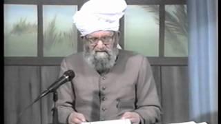 Urdu Dars Malfoozat #649, So Said Hazrat Mirza Ghulam Ahmad Qadiani(as), Islam Ahmadiyya