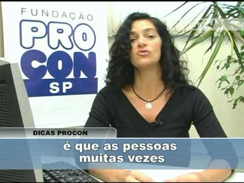 Dicas Procon - Ep.04