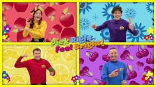 The Wiggles- Pick Right. Feel Bright!