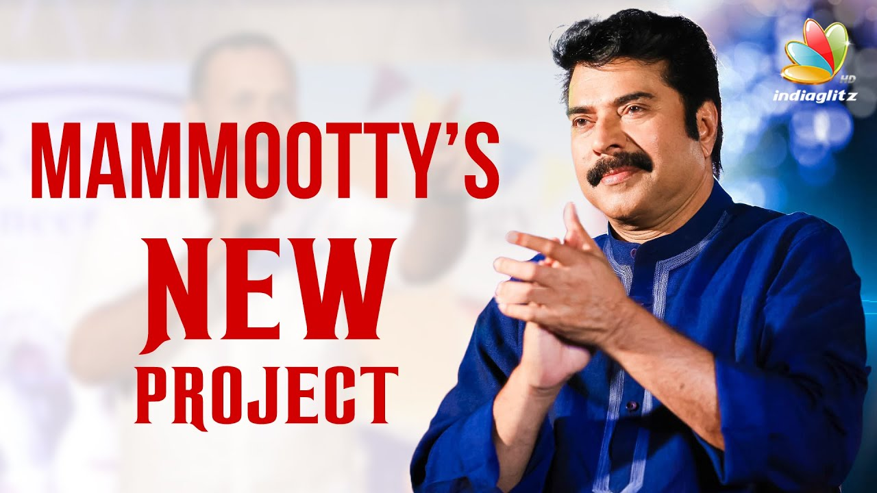 Mammootty okays another New Director after White and Kasaba | Omar Lulu